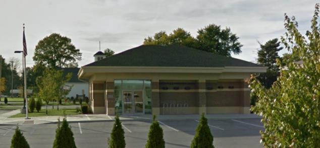 Coatesville Indiana Community Center